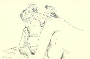 Peter Grimm Naakt